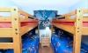 Kids Bunk Beds - Fourth Bedroom