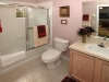 Master bathroom (ensuite)