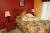 Master Suite with Lake and Conservation View