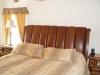 Sleigh Bedroom