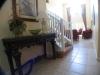 Hall and Living area