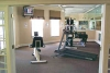 Gym inside Club House