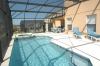 Lovely, South facing pool